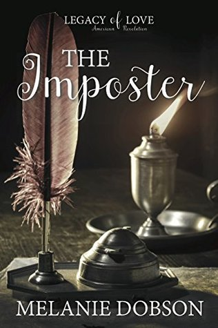 The Imposter (Legacy of Love #3)