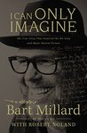 Book cover for I Can Only Imagine