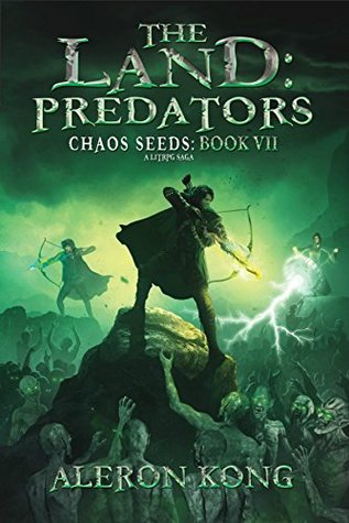The Land: Predators (Chaos Seeds, #7)