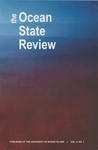 The Ocean State Review Vol. 4, No. 1