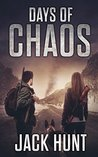 Days of Chaos (EMP Survival Series, #2)