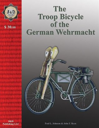 The Troop Bicycle of the German Wehrmacht