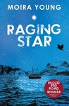 Raging Star (Dust Lands, #3)