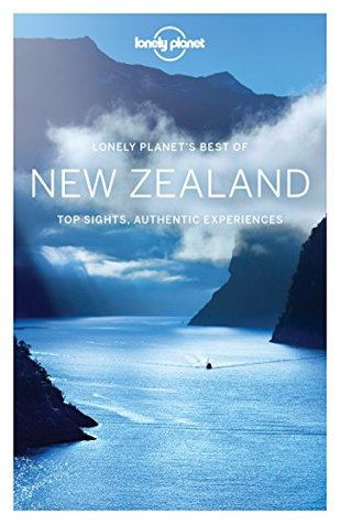 Lonely Planet's Best of New Zealand