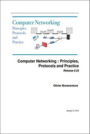 Computer Networking: Principles, Protocols and Practice