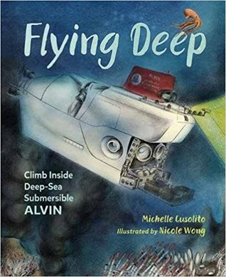 Flying Deep: Climb Inside Deep-Sea Submersible Alvin