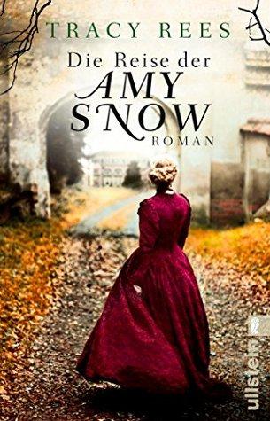 die-reise-der-amy-snow-roman