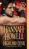 Highland Devil (Murray Family, #22)