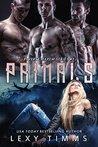 Primals: Reverse Harem Paranormal Shifter Romance (Reverse Harem Series Book 1)