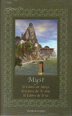 myst audiobook download