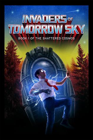 Invaders of Tomorrow's Sky