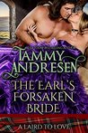 The Earl's Forsaken Bride (A Laird to Love, #5)