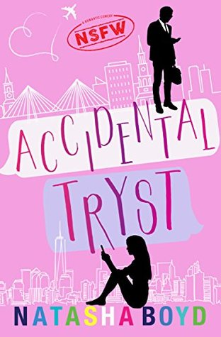 Accidental Tryst (Charleston #1)