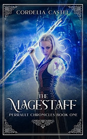 The Magestaff (The Seven Kingdoms #1)