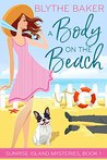 A Body on the Beach (Sunrise Island Mysteries #1)