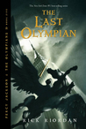 Download ebook The Last Olympian (Percy Jackson and the Olympians, #5) by Rick Riordan