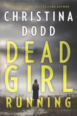 Dead Girl Running (Cape Charade #1)