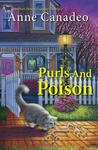 Purls and Poison (Black Sheep Knitting Mysteries, #10)