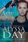 April in Atlantis (Poseidon's Warriors, #4)