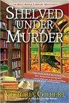 Shelved Under Murder (Blue Ridge Library Mysteries #2) audiobook download free