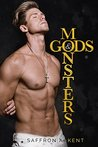 Book cover for Gods & Monsters
