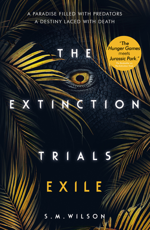 Image result for the extinction trials