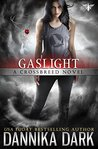 Book cover for Gaslight (Crossbreed, #4)