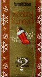 Stocking Stumpers Football Edition