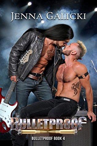 Bulletproof (Bulletproof #4)