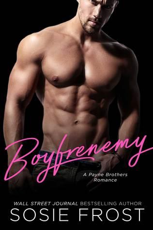 Boyfrenemy (Payne Brothers, #2)