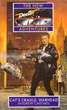 Doctor Who: Cat's Cradle-Warhead