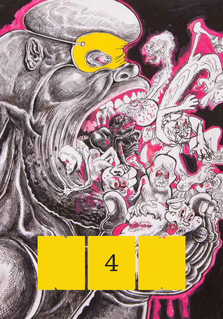 Now #4: The New Comics Anthology