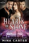 Hearts of Stone (Paranormal Protection Agency, #1)