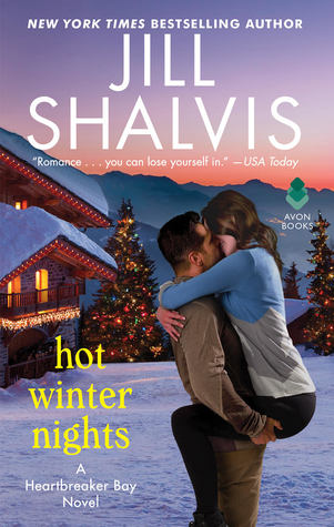 Hot Winter Nights (Heartbreaker Bay, #6)