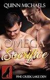 Omega Sacrifice (Pine Creek Lake Den #2)