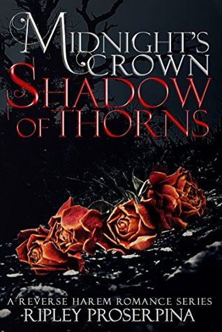 Shadow of Thorns (Midnight's Crown, #2)