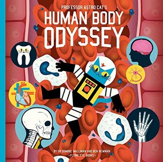 Professor Astro Cat's Human Body Odyssey
