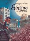 L'or des Aztèques (Sixtine, #1)