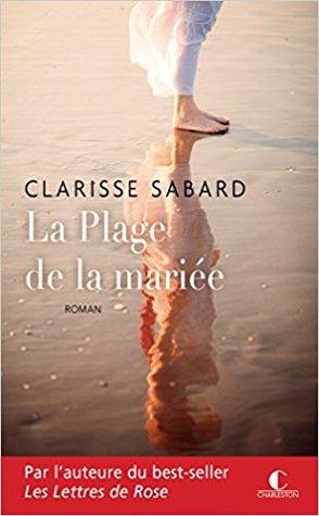 La plage de la mariée par Clarisse Sabard