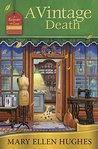A Vintage Death (A Keepsake Cove Mystery)