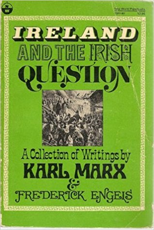 Ireland and the Irish Question