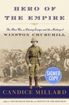 Hero of the Empire - Signed / Autographed Copy