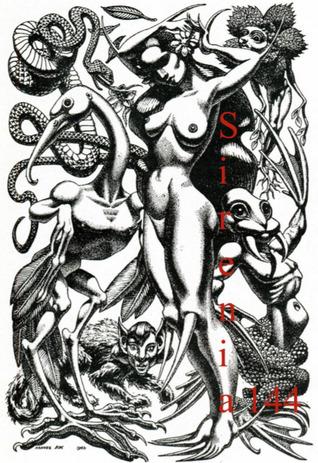 Sirenia Digest #144