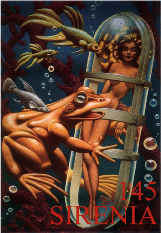 Sirenia Digest #145
