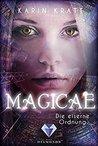 Magicae 1 by Karin Kratt