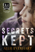 Secrets Kept by Allie Everhart