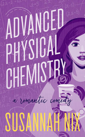 Advanced Physical Chemistry (Chemistry Lessons, #3)