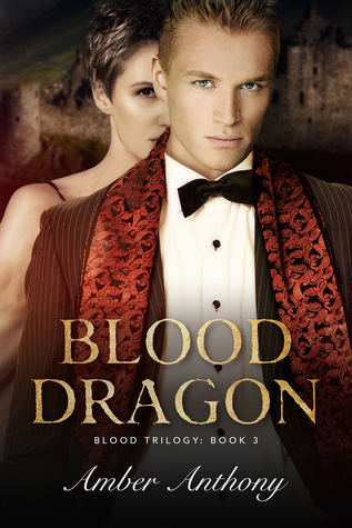 Blood Dragon by Amber Anthony