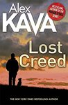 Lost Creed (Ryder Creed, #4)