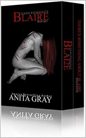 BLAIRE & BLAI2E: box set (The Dark Romance Series): Blaire Part 1, 2 & the bonus scene